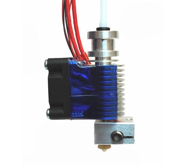 хотэнд нагревательный блок для 3D-принтера E3D V6